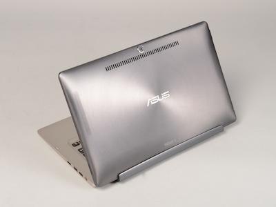 Asus Transformer Book TX300 評測:外星科技打造變形筆電
