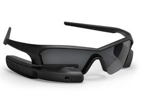 智慧型眼鏡不是只有 Google Glass,加拿大公司也推出使用 Android 的智慧型墨鏡
