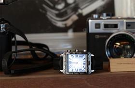 反向切入智慧型手錶領域: VACHEN 先做精美的手錶,再讓它變聰明
