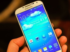 以三星 Galaxy S4 為基礎的「原生 Android」裝置? Nexus or not, it's a question