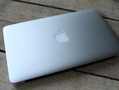 下一代 MacBook Air 要來了嗎?