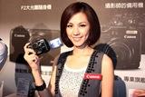 Canon發表消費機新機群