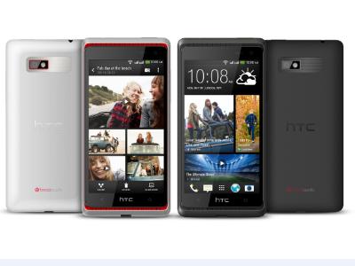 HTC 發表 Desire 600 Dual SIM,雙核雙卡雙喇叭