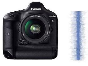Canon EOS 單眼相機連拍速度成長史,用影片來告訴你!
