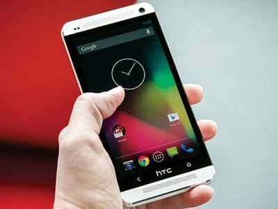 完整 Nexus 體驗!New HTC One 推 Android 原生版本,6 月 26 美國 Google Play 開賣