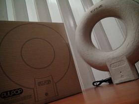 【得獎公佈】響應節能環保送你 「Honda CR-Z」 的環繞音效紙喇叭