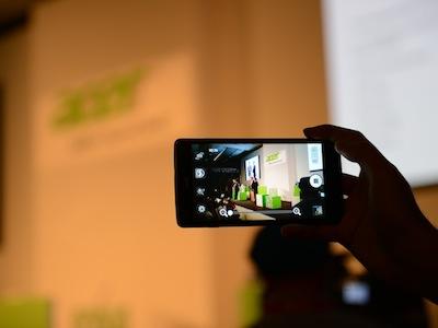 Computex 2013:Acer Iconia W3 8 吋平板發表,Aspire S3、S7 筆電更新 | T客邦