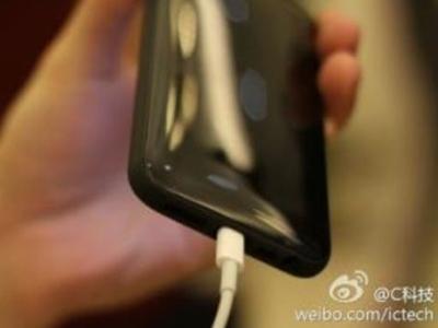 更多廉價版 iPhone 外觀、iPhone 5S 零件圖片流出