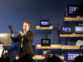 Computex 2013:二合一新體驗,Intel 第四代 Core 處理器將不同以往