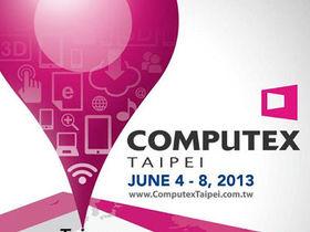 Computex 2013 重點整理:各類筆電、平板、周邊一次看透