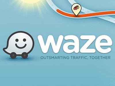 Google 與 FB 的地圖爭奪戰:Google 據傳將以13億美元收購 Waze