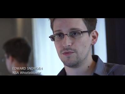 美國國安局透過 PRISM 計劃監控全球網路使用者,29歲青年揭密