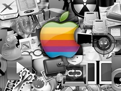 Apple 將發佈 5.7 吋 6 色 iPhone?
