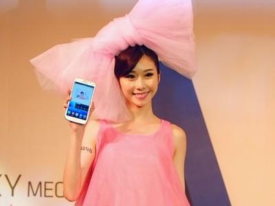 Samsung 在台推出 Galaxy MEGA 5.8、Galaxy MEGA 6.3 大螢幕手機,子母畫面、多重視窗讓操作更便利