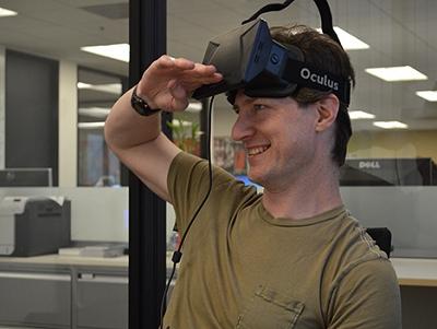 沉浸式遊戲的新紀元:頭戴式虛擬遊戲眼鏡 Oculus Rift