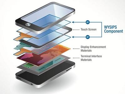 自動充電新技術:用手機螢幕就可以充電