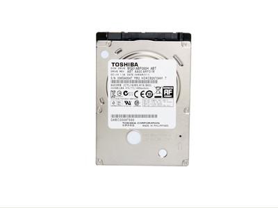 Toshiba發表全新一代輕薄型7毫米Hybrid混合硬碟