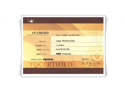 網頁設計丙級技術士古老考題,有 TQC 證照工作更難找