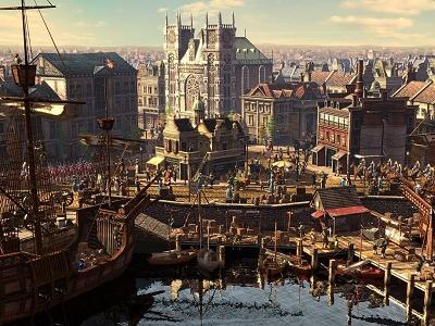 微軟進軍手機遊戲市場,「AOE 世紀帝國」將會是首發遊戲