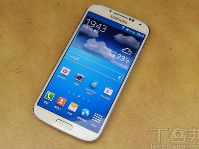 Samsung Galaxy S4 發佈韌體更新,開放 App 安裝於記憶卡中執行