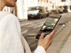 高階旗艦機一次排開,來看看 Sony Xperia Z Ultra 究竟有多大?