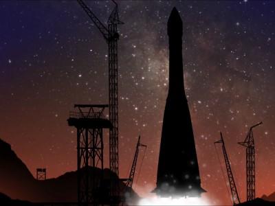 台幣9,000元,幫你把個人太空船送上月球