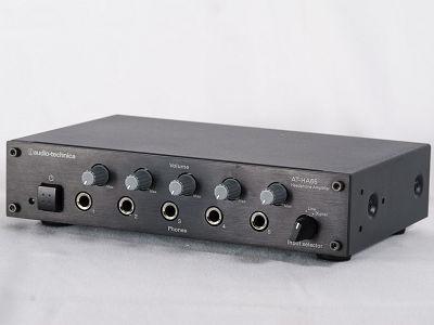 共享比分享更快樂,鐵三角 AT-HA65 耳擴開心評測