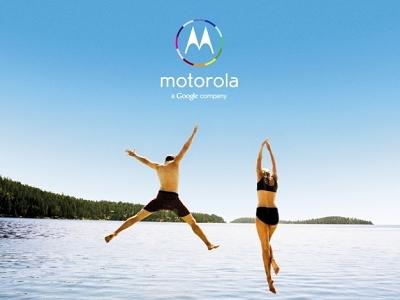 Motorola 為 Moto X 推出第一支廣告,強調美國製造