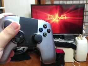 Android 超平價電視遊樂器,99美金 OUYA 開箱搶先玩