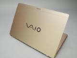 Sony VAIO X VPCX115LW效能評測