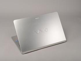 Sony VAIO Fit 15 評測:工作吧!高質感觸控大筆電