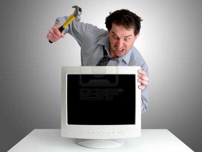 有這麼嚴重嗎?美國政府砸爛價值 525 萬元電腦設備,只為殺病毒!