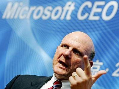李開復談微軟組織改組:Steven Sinofsky 才是最好的 CEO,可惜他離開了