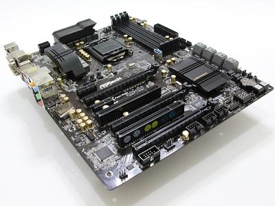 Haswell 平台的 A-Style 風格,華擎科技5款8系列晶片組主機板全評測