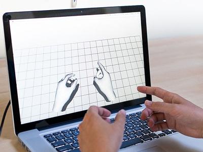 滑鼠鍵盤可以扔了!3Gear System:比 Leap Motion 更靈活精準的手勢識別互動
