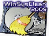 WinSysClean:Windows系統打掃員
