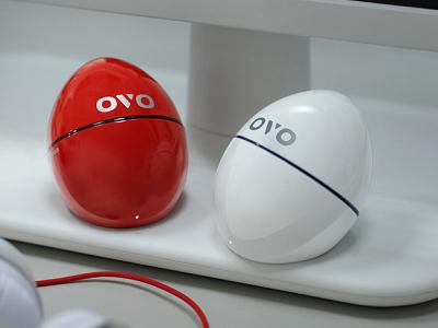 OVO 全球首款自動播放網路影音播放器,開發團隊專訪、現正募資中