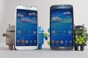 Samsung Galaxy S4 最佳化跑分模式作弊被抓包