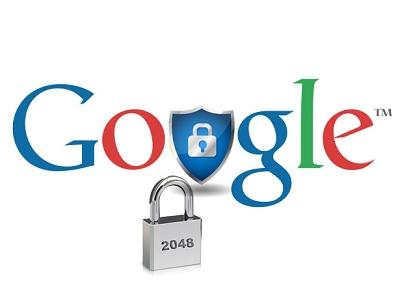 提高加密強度,Google 將 SSL 證書金鑰升級至 2048 位元