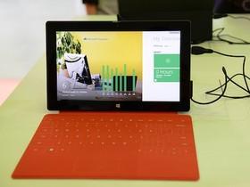 Surface RT 來台清庫存,你買單嗎?