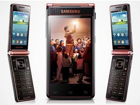 Samsung 要推出雙面觸控翻蓋智慧型手機 Galaxy Golden