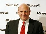 微軟執行長Steve Ballmer來台,大談「三螢一雲」願景