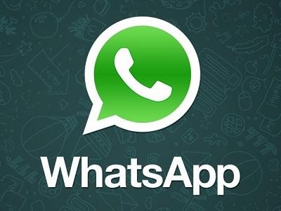 IM戰爭!Whatsapp 也有跨平台語音訊息功能了