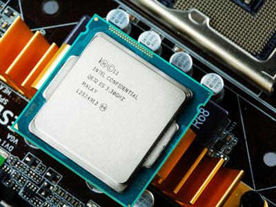 Xeon E3 再次逆襲,性價比橫掃 Core i7