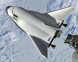 Space X、Sierra Nevada、維珍銀河,愈來愈多民營公司加入太空競逐