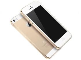 亮晶晶,金色 iPhone 5S 9 月 10 日現身?