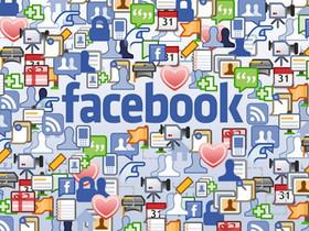 台灣人愛用 Facebook,臉書每天上線人數突破 1000 萬人