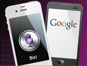 Siri 對戰 Android 語音辨識:持續兩周的深度測試