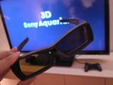 秋之Sony紀行(二):Sony 3D電視將於2010年上市