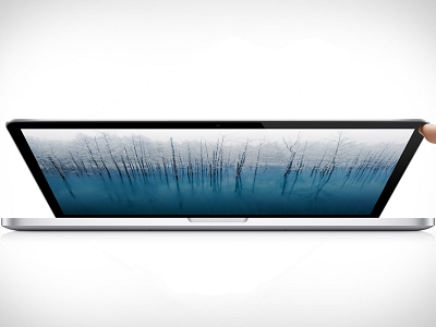搭載 Intel Haswell 處理器的 MacBook Pro 有望 9 月出貨